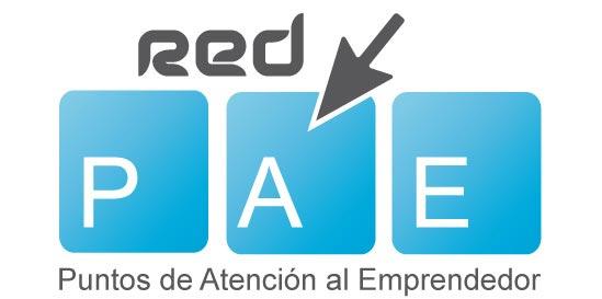 Logo RED PAE